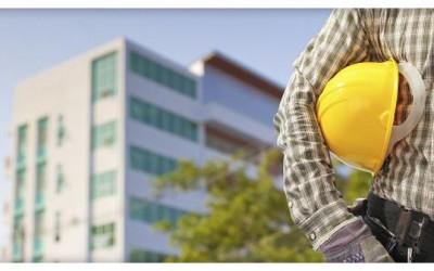 Small construction firms' average debt reaches £484,000